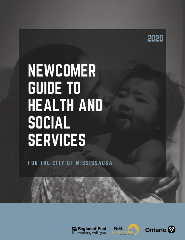 Newcomer Guide for City of Mississauga